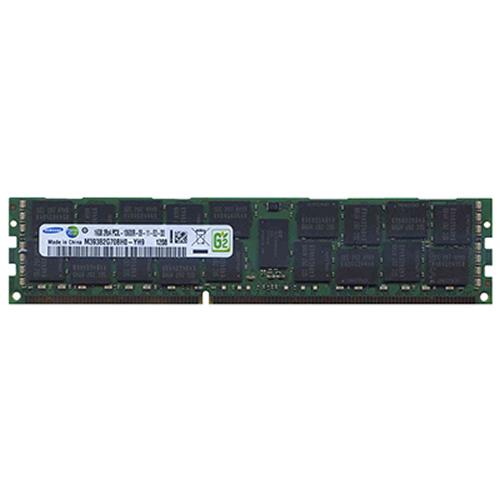Samsung M393B2G70BH0-YH9 CWK 16GB 240p PC3-10600 CL9 36c ...
