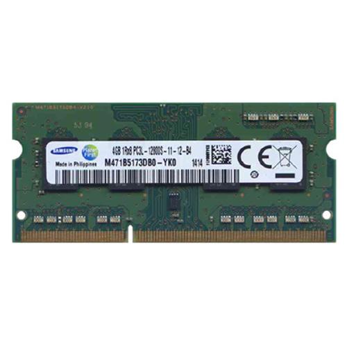Samsung M471B5173DB0-YK0 DCI 4GB 204p PC3-12800 CL11 8c 5...