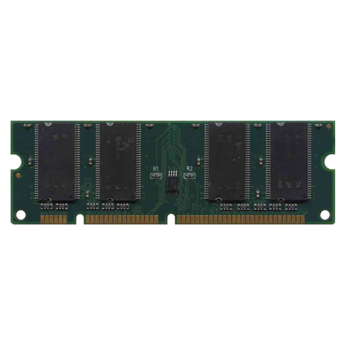 Micron/gigaram GR512H8D648-21-MPXX COP 512MB 100p PC2100 ...