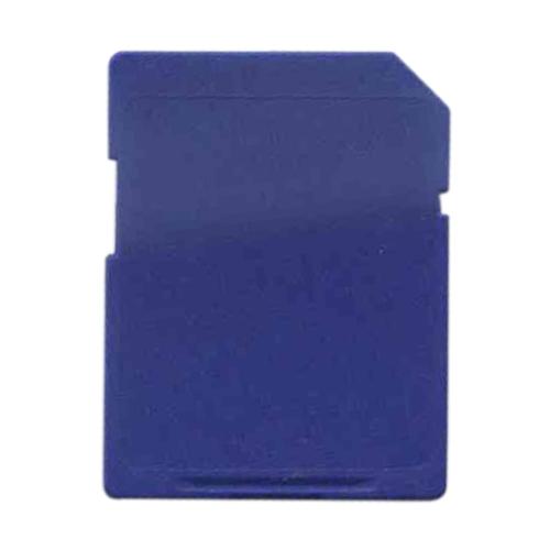 4GB 9p SDHC r17MB/s w11MB/s Bulk Blank Label Class 10 [SM2685+SAN]Secure Digital Card
