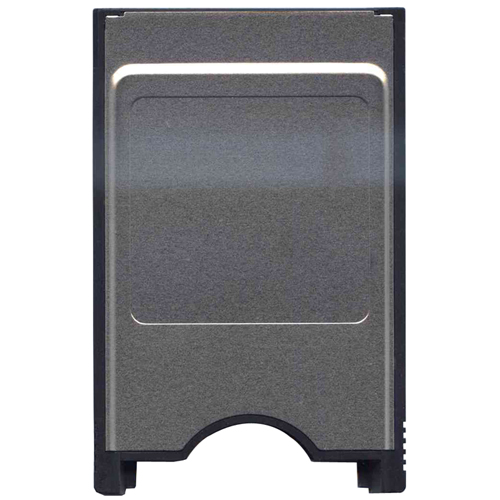 Gigaram PCMCIA-CF-DI CGI 0MB PCMCIA (Type II) to CompactFlash (Type I) Adapter
