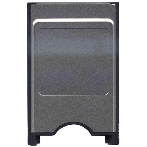 0MB PCMCIA (Type II) to CompactFlash (Type I) Adapter