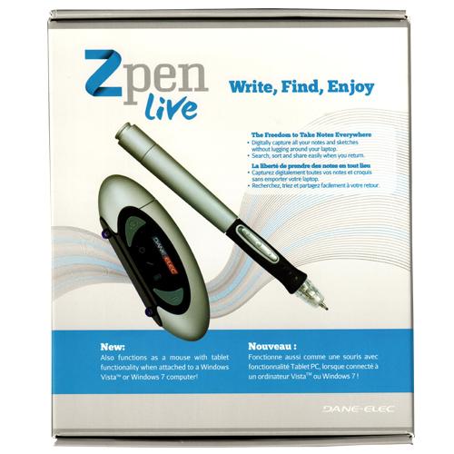 ZPen Live Retail