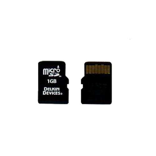1GB 8p MSD Micro Secure Digital