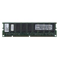 IBM  256MB 168p PC133 CL2 18c 16x8 ECC SDRAM DIMM