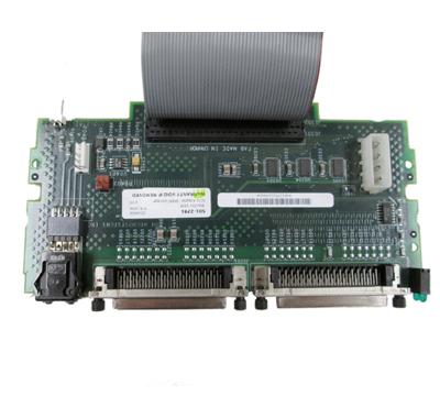 Card, Refurbished, SCSI, 50p, Interface, 501-2791
