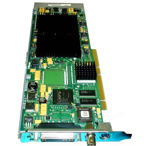 Card, Graphics, Expert3D, 24-Bit Color Frame Buffer, 66MHz, X3678A-NIB, X3678A, 370-3987