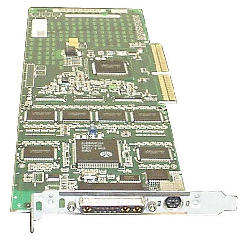 Card, Refurbished, Graphics, Creator3D Series 3, FFB2+ PCI, 24-Bit Color Buffer, 501-5690, X3670A