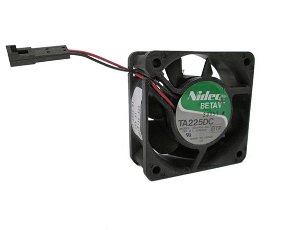 Fan, Refurbished, Disk, Variable Speed, 540-2466