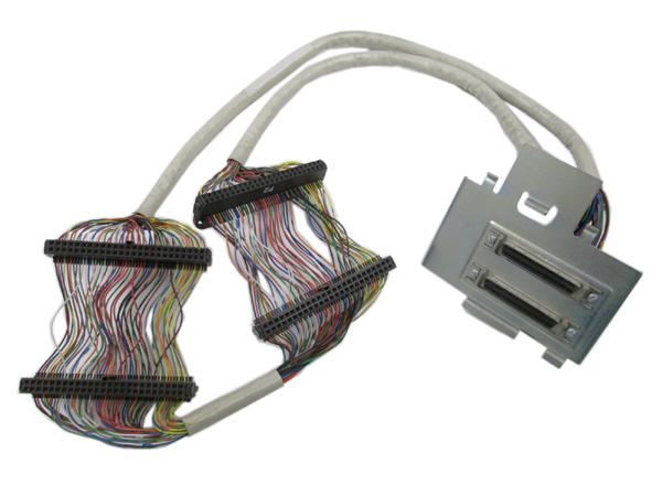 Refurbished, Internal, SCSI, Disk, 3ft., 530-2025