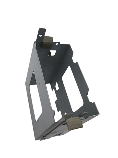 Bracket, Refurbished, HDD, Mounting, 342-6914