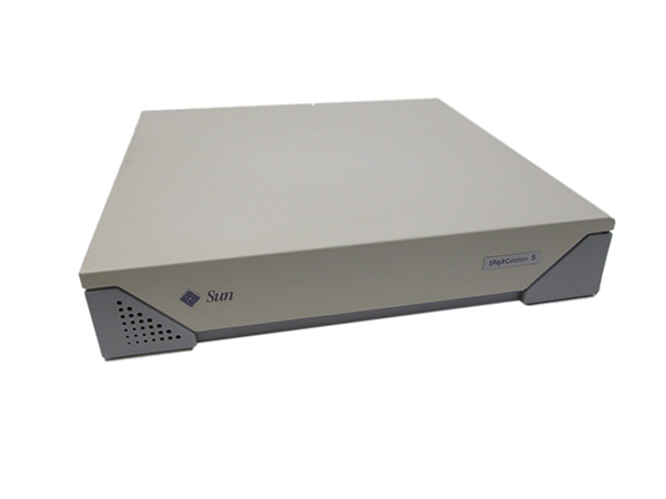 Base, Refurbished, 85MHz, w/Chassis, PS, Motherboard, SS5-85MHZ-BASE