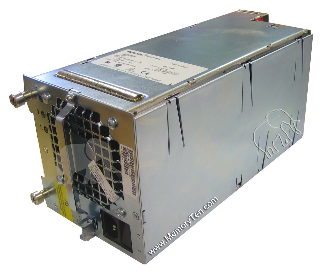 Power Supply, Refurbished, AC, 1300W, 300-1441, 300-1529, X4303A, RK-F3800E