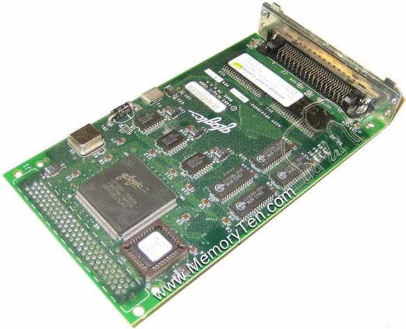 Card, Refurbished, SCSI, SWIS/S, 370-1703, X1063A, 595-3258