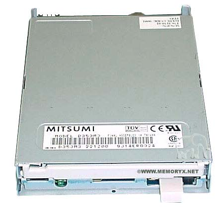 Refurbished, Floppy, Dual-Density, Ultra 5/10  370-3159