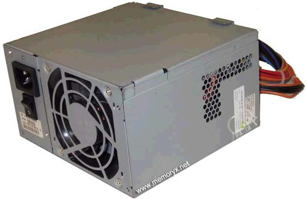 Power Supply, Refurbished, AC, 243W, 370-4325
