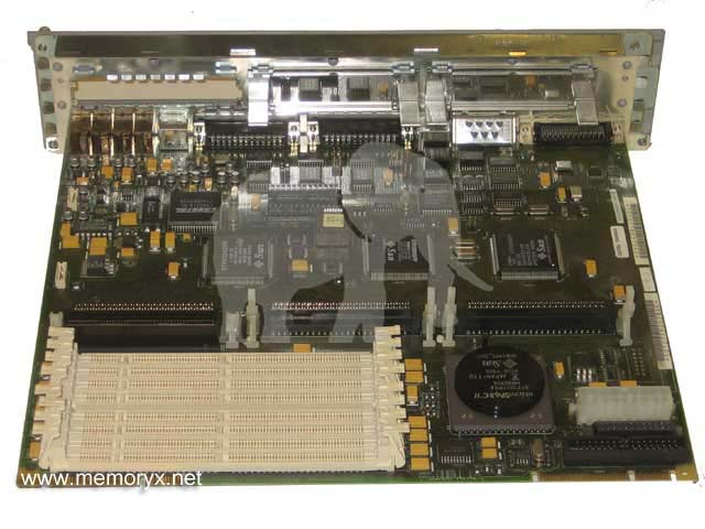 Refurbished, SPARCstation 5 110MHz, 501-2778, 501-2779