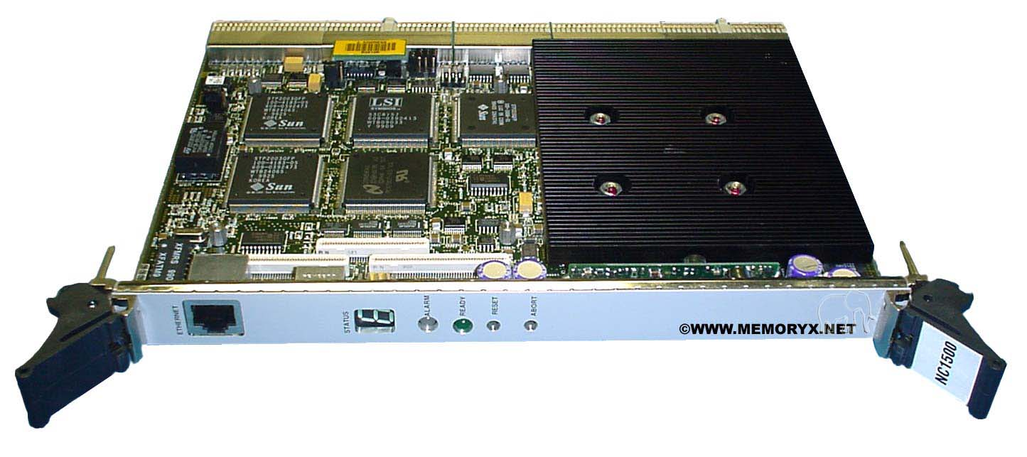 Refurbished, 360Mhz, w/Front Panel, 501-5472, 501-5640, 501-5577, 595-5254, 595-5329 CP1500