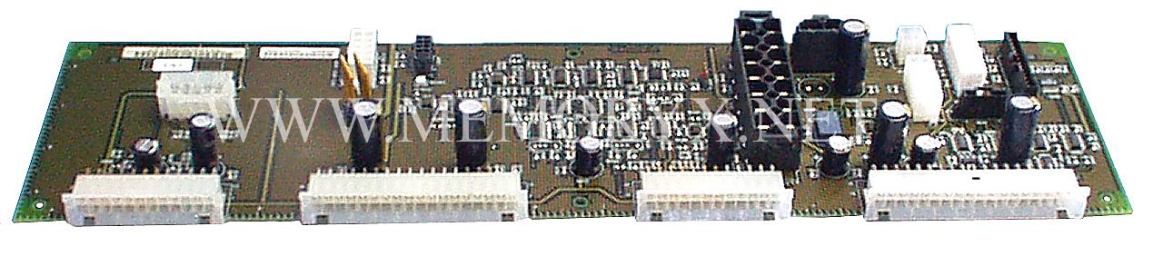 Refurbished, DC Power Distribution, 501-5506