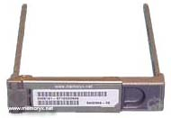 Bracket, Refurbished, HDD, w/4-Screws, 540-3024