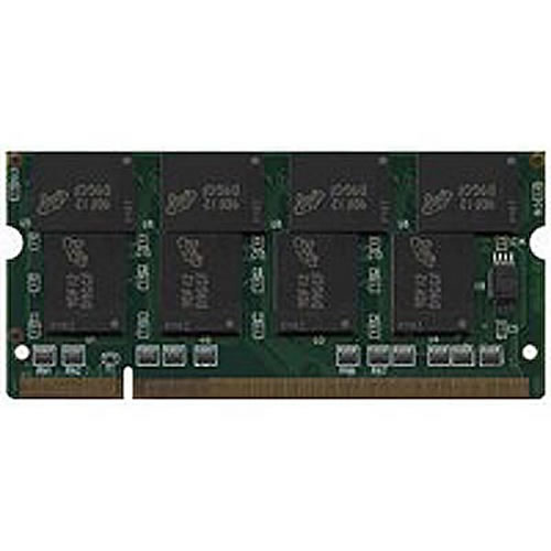 Elpida EBD11UD8ABDA-7B ABC 1GB 200p PC2100 CL2.5 16c 64x8 DDR 2Rx8 2.5V SODIMM  RFB W?IBM label