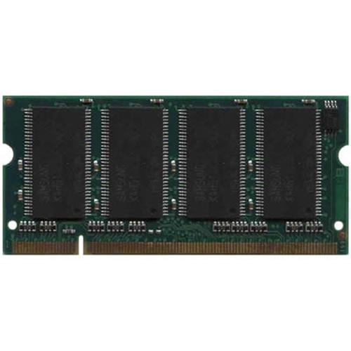 512MB 200p PC2700 CL2.5 8c 32x16 DDR333 2Rx16 2.5V SODIMM PCB-SDR162B