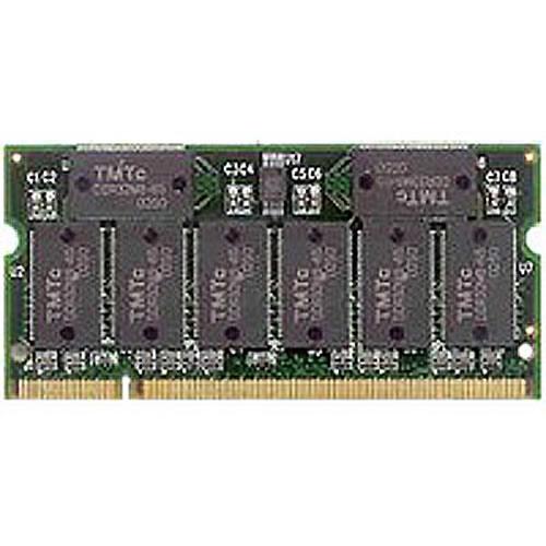 512MB 200p PC2100 CL2.5 16c 32x8 DDR SODIMM T005