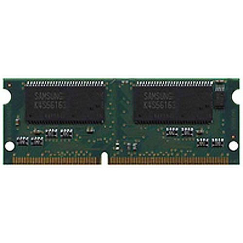 128MB 144p PC133 CL3 4c 16x16 SDRAM SODIMM