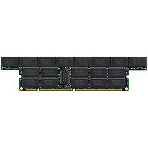 Gigaram  256MB 168p 60ns 36c 16x4 8K Buffered ECC FPM DIMM T-shaped