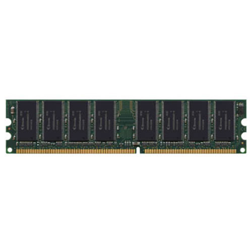 256MB 184p PC2100 CL2.5 8c 32x8 DDR DIMM RFB