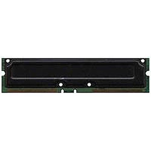 256MB 184p PC800-40 8d ECC RDRAM RIMM