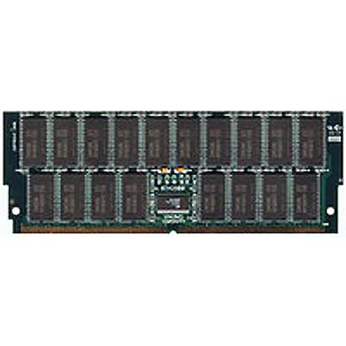 Kingston KTS-7001/256 2ADU 128MBx2 200p 60ns 18c 8x8 8K Buffered ECC EDO DIMM Sun Ultra X7004A -RFB