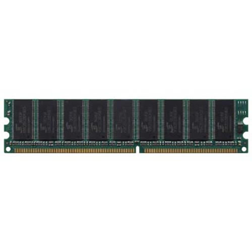 Kingston KTA-G5400E/2G 1GB 184p PC3200 CL3 18c 64x8 ECC 2Rx8 2.5V DDR400 UDIMM 1/2KIT