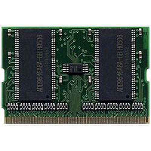 Gigaram  256MB 172p PC2700 CL2.5 4c 32x16 DDR MicroDIMM