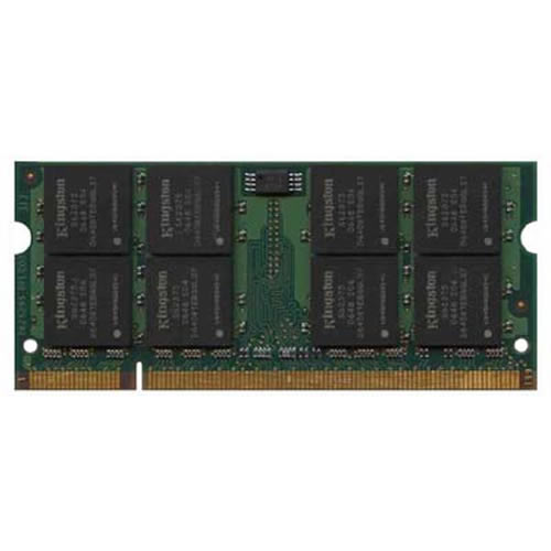 Hynix HYMP512S64BP8-C4 AGC 1GB 200p PC2-4200 CL4 16c 64x8 DDR2-533 SODIMM T004