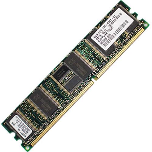 256MB 184p PC2100 CL2 9c 32x8 Registered ECC DDR DIMM