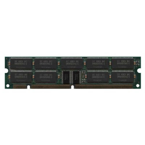 Gigaram  64MB 168p 60ns 9c 8x8 4K Buffered ECC EDO DIMM