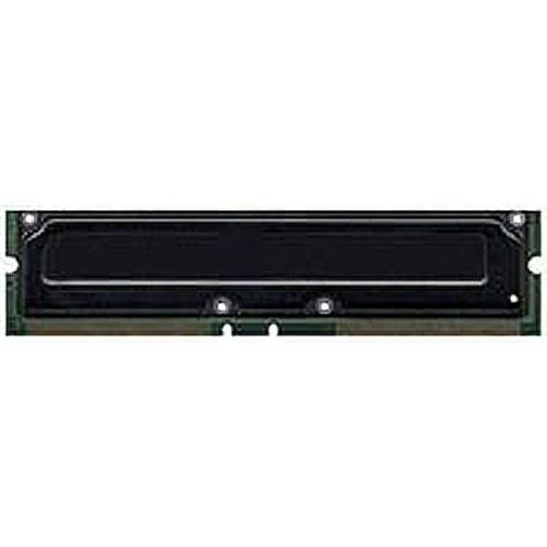 256MB 184p PC600-53 16d nonECC RDRAM RIMM