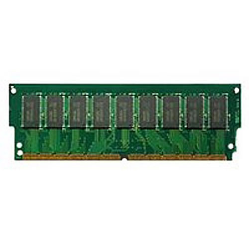 Gigaram 62032 64MB 200p 60ns 36c 4x4 4K Buffered ECC FPM DIMM X164P RFB Japan
