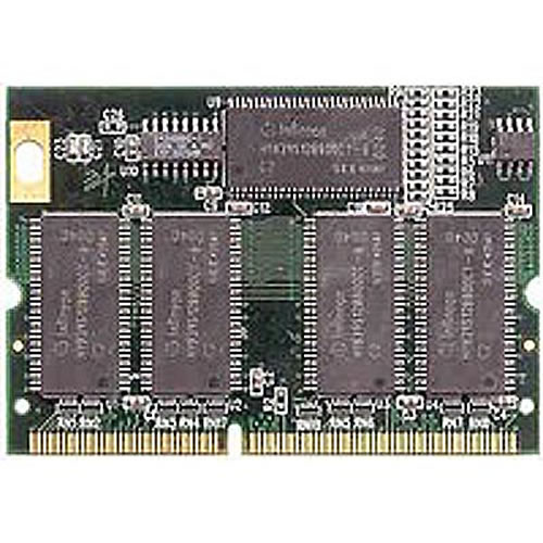 Cisco CIS00-20910 128MB 144p PC100 9c 16x8 ECC SDRAM SODIMM NPE-400