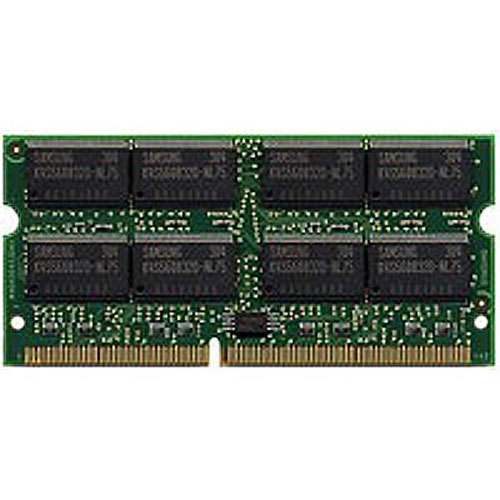 Micron MT16LSDF6464HG-133D2-N 512MB 144p PC133 CL3 16c 32x8 SDRAM SODIMM No OEM Label