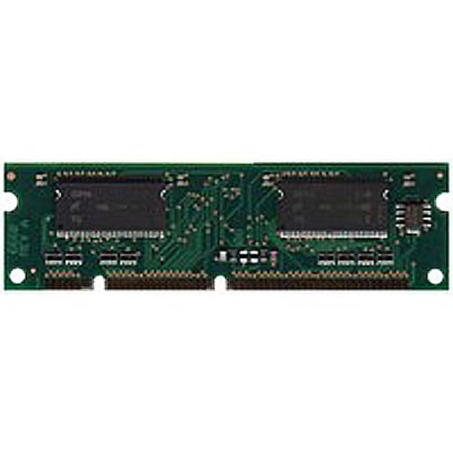 NEC/3rd A3517-60001 16MB 100p PC100 CL2 8c 2x8 SDRAM SODIMM (C4142AX) Cisco Approved