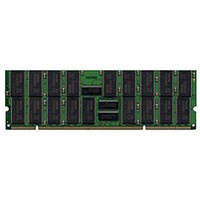 "1GB 232p PC133 36c 32x8 Registered ECC SDRAM DIMM SUN 2.50"""