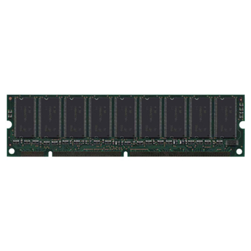 Kingston KGM-100X72C2/64 64MB 168p PC100 CL2 9c 8x8 ECC SDRAM DIMM