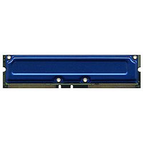 128MB 184p PC600-53 8d nonECC RDRAM RIMM T003