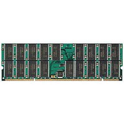 Gigaram  512MB 232p PC133 18c 16x16 Registered ECC SDRAM DIMM 501-5030