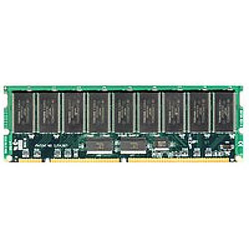 Gigaram 4D64722R4SN3-CL2 512MB 168p PC100 CL2 36c 32x4 Registered ECC SDRAM DIMM T028