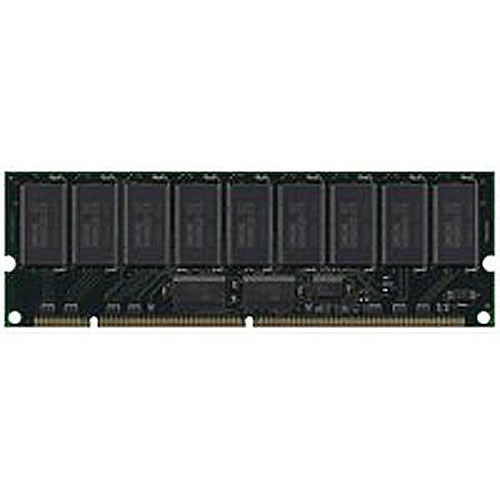 Micron MT18LSDT1672G-133C2 128MB 168p PC133 CL3 18c 16x4 Registered ECC SDRAM DIMM RFB  U.S