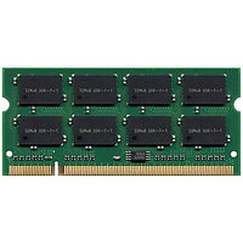 Gigaram  512MB 200p PC2100 CL2 16c 32x8 DDR SODIMM T005