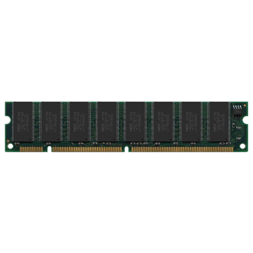 64U8S88-8TM AKX 64MB 168p PC100 CL2 8c 8x8 SDRAM DIMM T016
